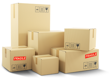 Parcel Collections - Courier Service
